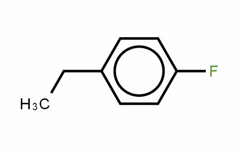 Ethyl-4-fluorobenzene