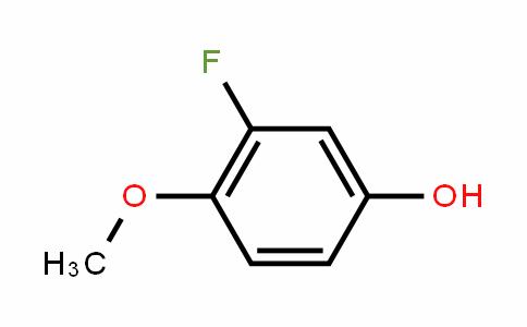 3-Fluoro-4-methoxyphenol