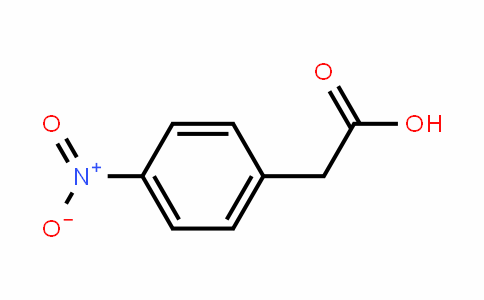 4-Nitrophenylacetic acid