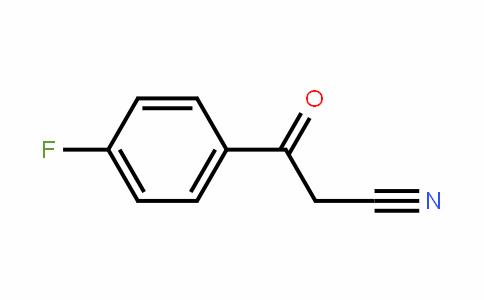 4-Fluorobenzoylacetonitrile