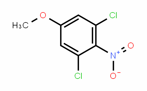 1,3-Dichloro-5-methoxy-2-nitrobenzene