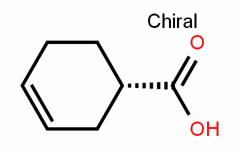 (S)-(-)-3-Cyclohexenecarboxylic acid
