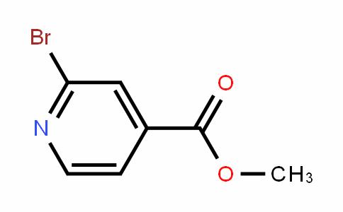 2-溴吡啶-4-甲酸甲酯