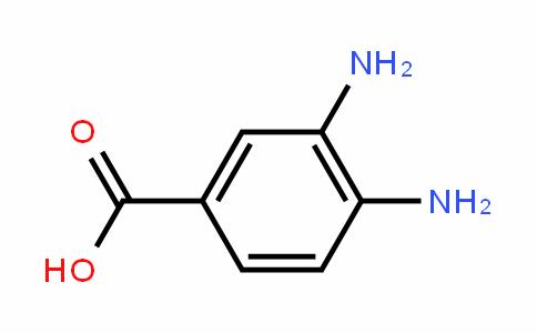 3,4-二氨基苯甲酸