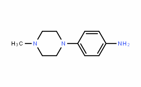 4-(4-Methylpiperazin-1-yl)aniline