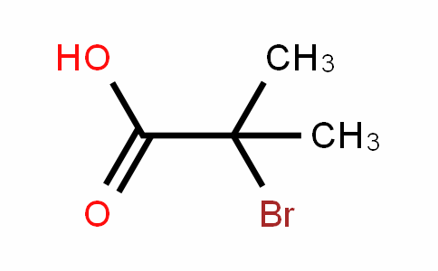 2-Bromo-2-methylpropionic acid