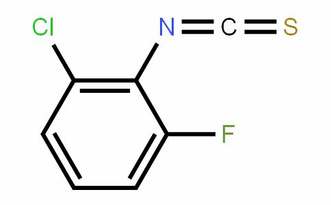 2-Chloro-6-fluorophenyl isothiocyanate