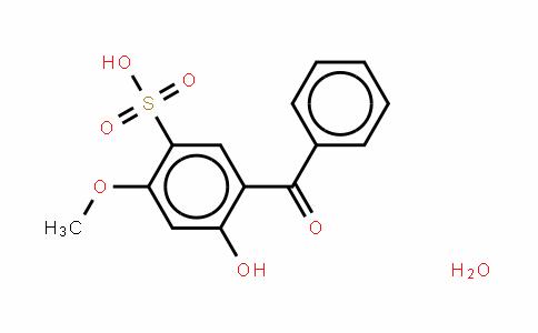 2-Hydroxy-4-methoxybenzophenone-5-sulfonic acid