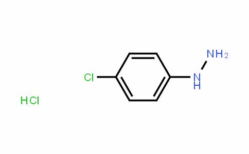 4-Chlorophenylhydrazine hydrochloride