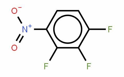 2,3,4-三氟硝基苯