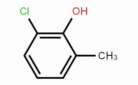 2-Chloro-6-methylphenol