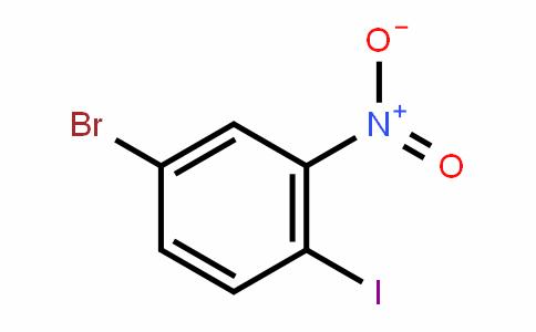 4-溴-1-碘-2-硝基苯