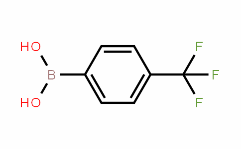 4-Trifluoromethylphenylboronic acid