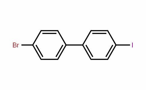4-碘-4'-溴代联苯