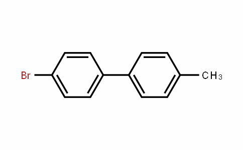 4-Bromo-4'-methylbiphenyl