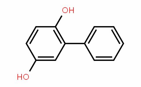 苯基对苯二酚