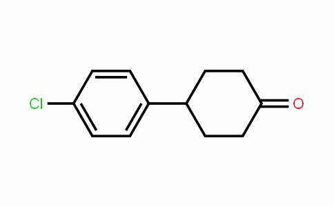 4-(4-氯苯基)环己酮