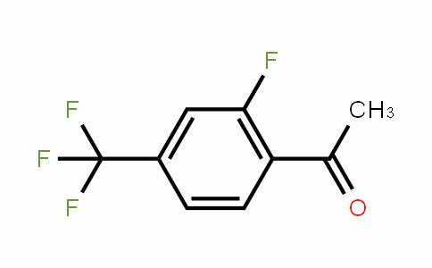 2-氟-4-(三氟甲基)苯乙酮