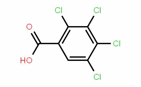 2,3,4,5-四氯苯甲酸