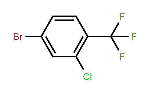 4-Bromo-2-chlorobenzotrifluoride