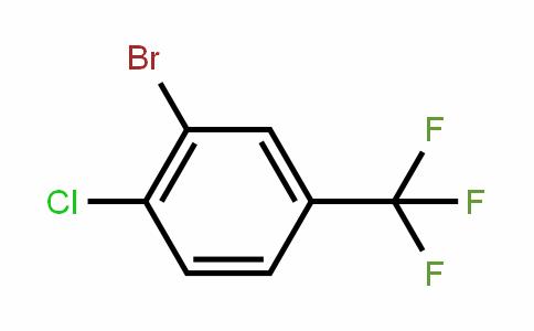 3-溴-4-氯三氟甲苯