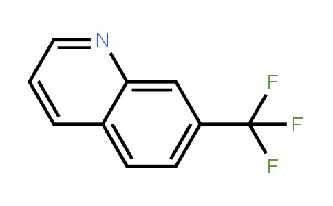 7-(Trifluoromethyl) quinoline