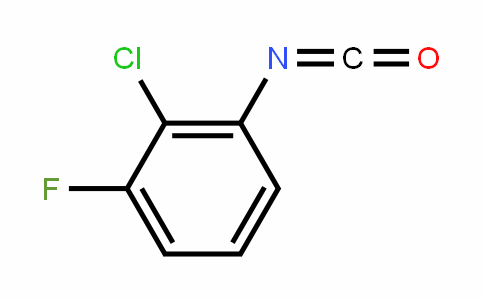 2-Chloro-3-fluorophenyl isocyanate