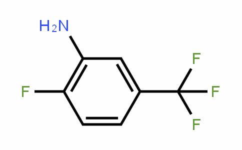 3-氨基-4-氟三氟甲苯