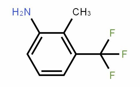 2-甲基-3-三氟甲基苯胺