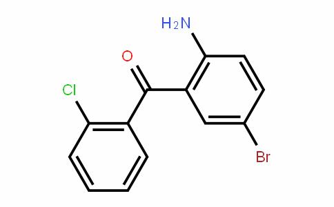 2-Amino-5-bromo-2'-chlorobenzophenone