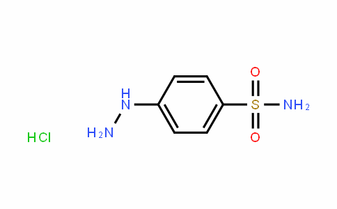 4-肼基苯磺酰胺