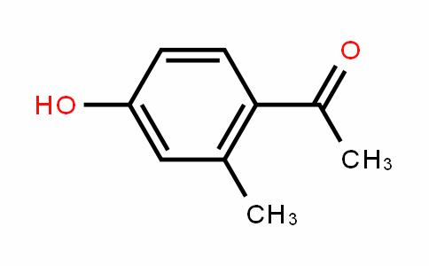 4'-羟基-2'-甲基苯乙酮