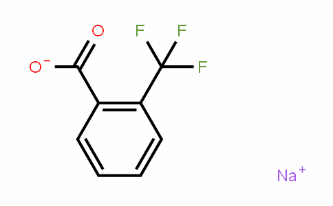 Sodium 2-(trifluoromethyl)benzoate