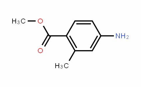 4-氨基-2-甲基苯甲酸甲酯