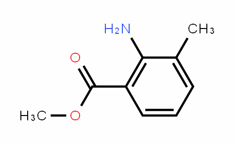 Methyl 2-amino-3-methylbenzoate