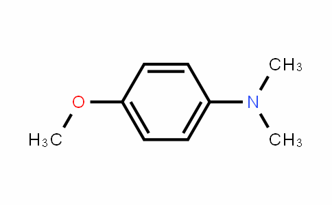 4-Methoxy-N,N-dimethylaniline