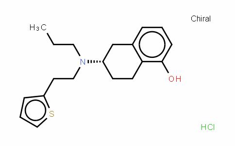 Rotigotine hydrochloride