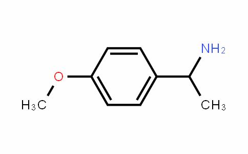 1-(4-Methoxyphenyl)ethanamine