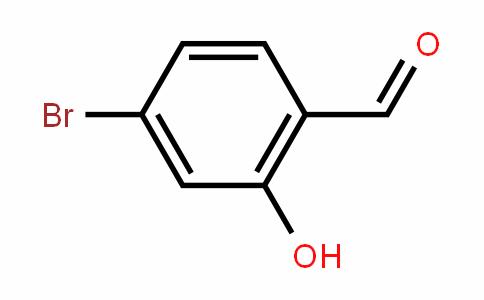 4-溴-2-羟基苯甲醛