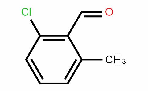 2-氯-6-甲基苯甲醛
