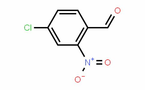 4-氯-2-硝基苯甲醛