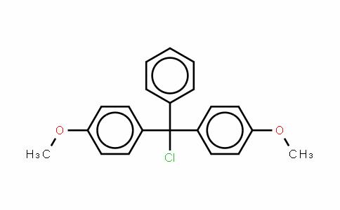 4,4'-(Chloro(phenyl)methylene)bis(methoxybenzene)