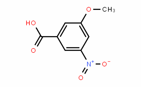 3-Methoxy-5-nitrobenzoic acid