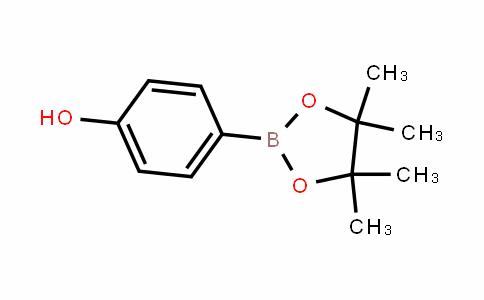 4-Hydroxyphenylboronic acid pinacol ester