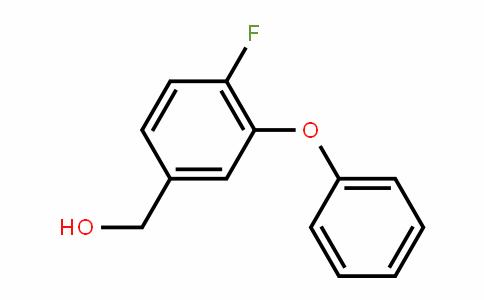 (4-Fluoro-3-phenoxyphenyl)methanol