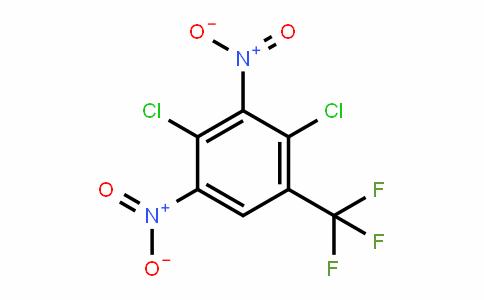 2,4-二氯-3,5-二硝基三氟甲苯