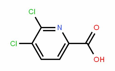 2,3-dichloro-6-carboxypyridine