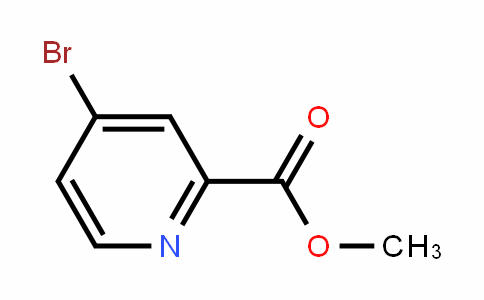 Methyl 4-bromopyridine-2-carboxylate