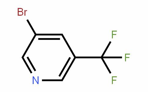 3-溴-5-(三氟甲基)吡啶