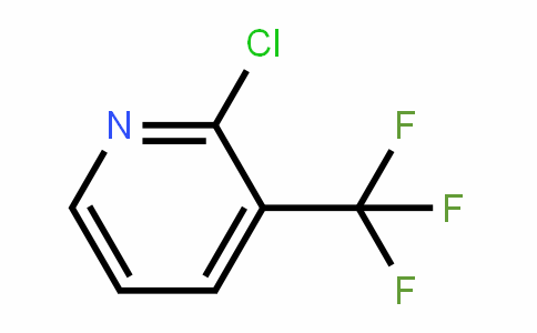2-Chloro-3-(trifluoromethyl) pyridine